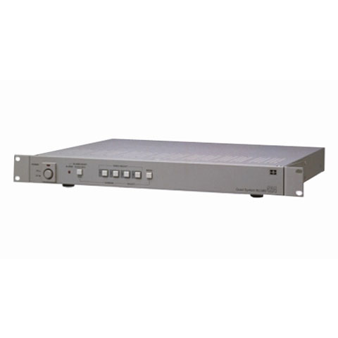 Panasonic WJ-MS424 Video Multiplexer