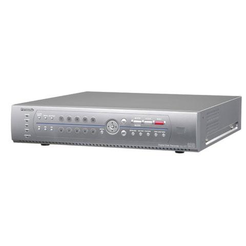 Panasonic WJ-RT208 Surveillance DVR