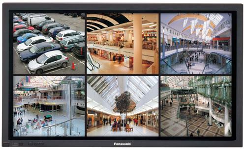 Panasonic WV-ASM100L Surveillance Camera Software