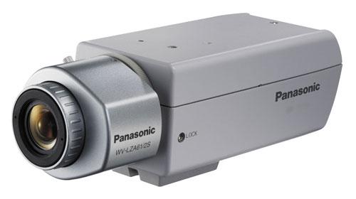 Panasonic WV-CP280 Surveillance Camera