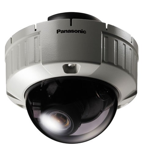 Panasonic WV-CW484F Surveillance Camera