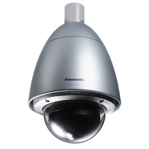 Panasonic WV-CW974 Surveillance Camera