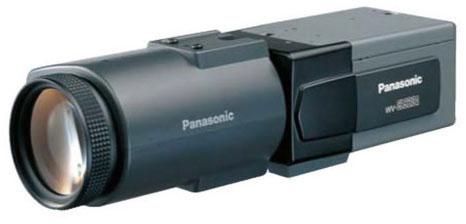 Panasonic WV-CL920A Series Surveillance Camera