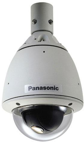 Panasonic WV-CW864A Surveillance Camera