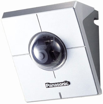 Panasonic WV-NM100 Surveillance Camera