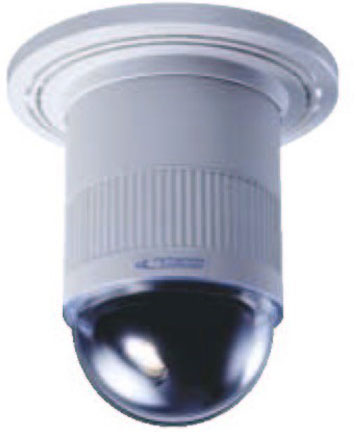 Panasonic WV-NS324 Surveillance Camera