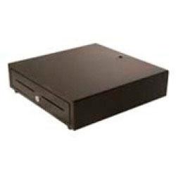 PartnerTech CDR-5E415-BR-EPG Cash Drawer