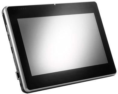 PartnerTech EM-220 Tablet Computer