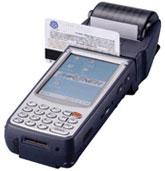 PartnerTech M1-POS Mobile Computer