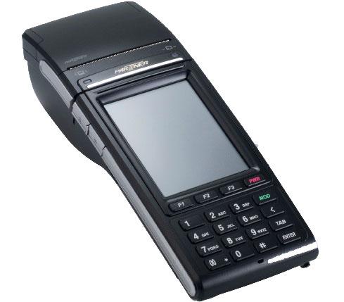 PartnerTech M2-POS Mobile Computer