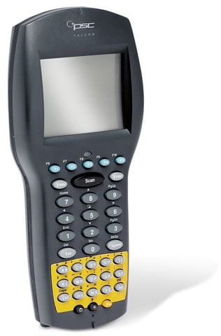 Percon Falcon 330 Mobile Computer