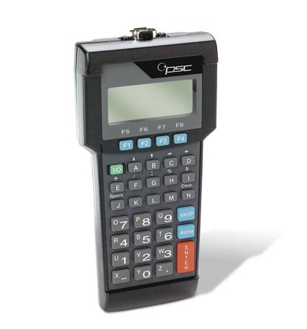Percon PT 2000 Mobile Computer
