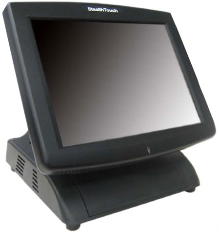 Pioneer StealthTouch M2 POS Terminal