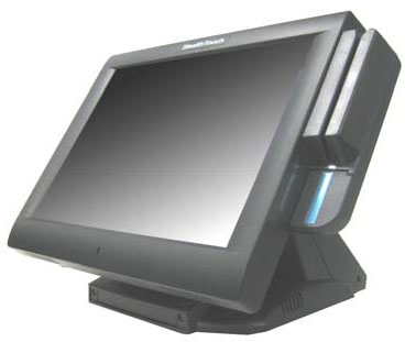 Pioneer StealthTouch M5/LX POS Terminal