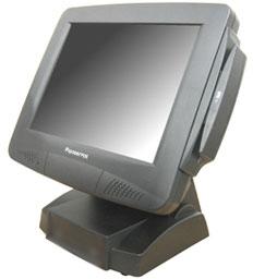 Pioneer Magnus XV POS Terminal