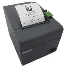 Pioneer ST-EP4 Printer