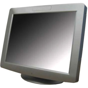Pioneer TOM-M7 Touchscreen