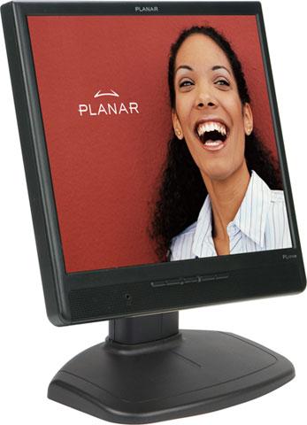 Planar PL1711M POS Monitor