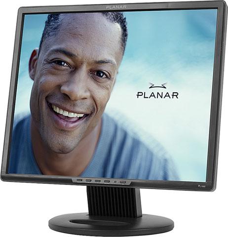 Planar PL1900 POS Monitor