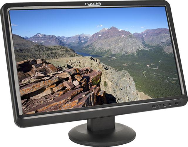 Planar PL1910W POS Monitor