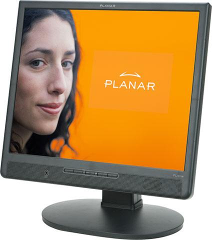 Planar PL1911M POS Monitor