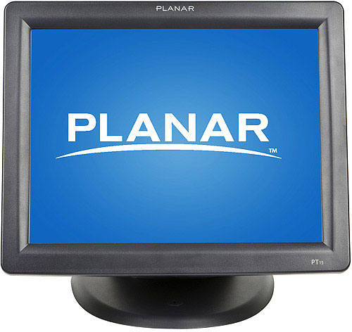 Planar PT1500MX Touchscreen