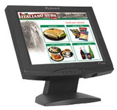Planar PT1501MU Touchscreen