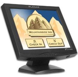 Planar PT1710MX Touchscreen