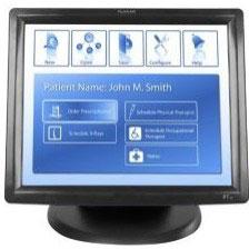Planar PT1775S Touchscreen