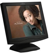 Planar PT191MU Touchscreen