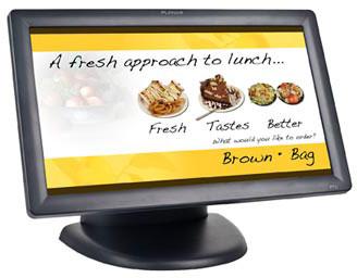 Planar PT2275SW Touchscreen