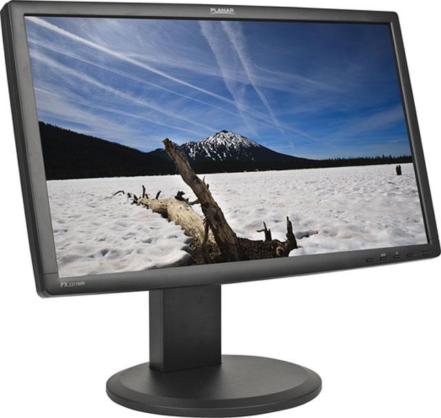 Planar PX2211MW POS Monitor