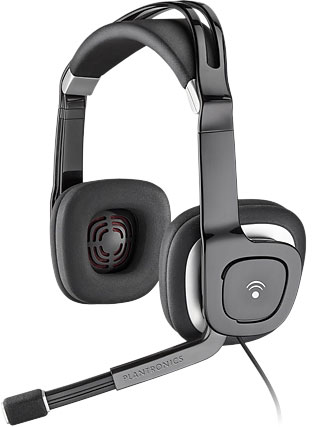 Plantronics .Audio 350 Ultimate Performance Headset