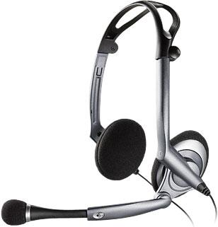 Plantronics Audio 400 DSP Foldable