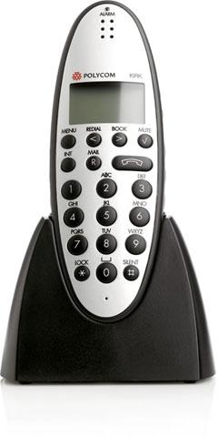 Polycom Dect 4040 Wireless Telephone