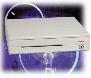 Posiflex CR 3100 Cash Drawer