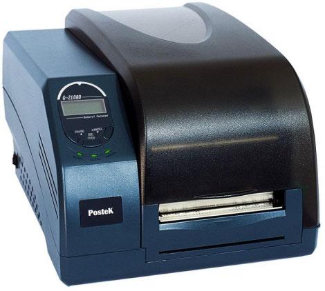 Postek G-3106D Printer