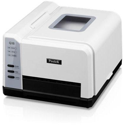 Postek Q8/200s Printer