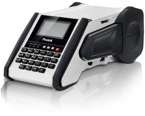 Postek V6 Printer