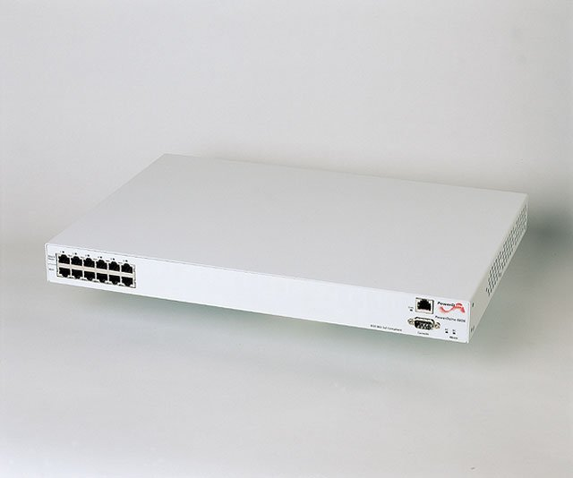 PowerDsine 6006