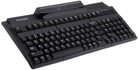 Preh KeyTec MC147 Series Keyboard