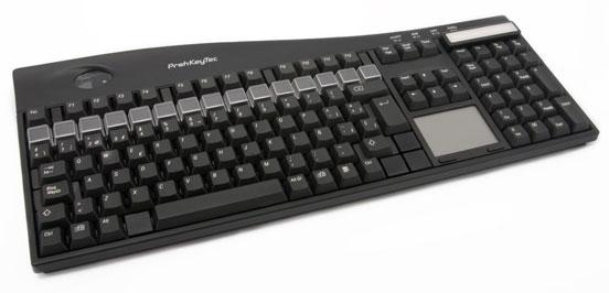 Preh KeyTec MCI 3100 Keyboard