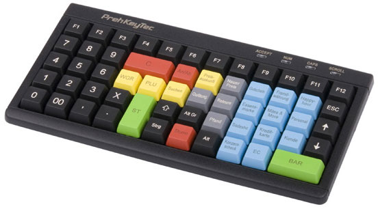 Preh KeyTec MCI 60 Keyboard