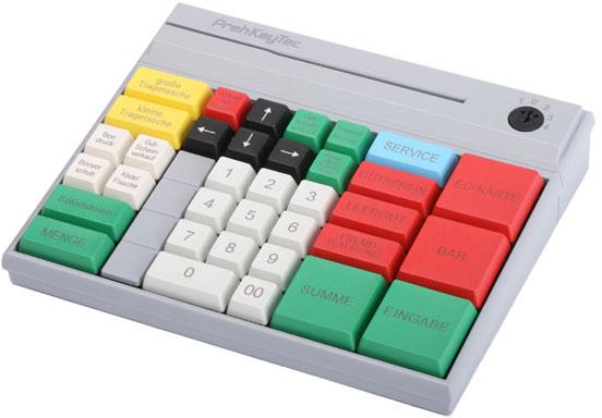 Preh KeyTec MSI 60 Keyboard
