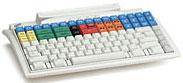Preh MC128 Series Keyboard