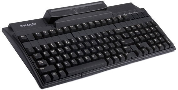 Preh MC147 Series Keyboard