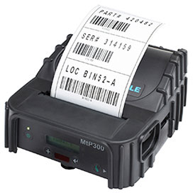 Printek MtP Series: MtP300 Portable Printer