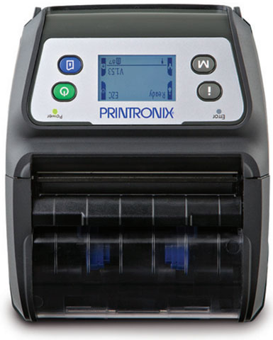 Printronix M4L2 Portable Printer