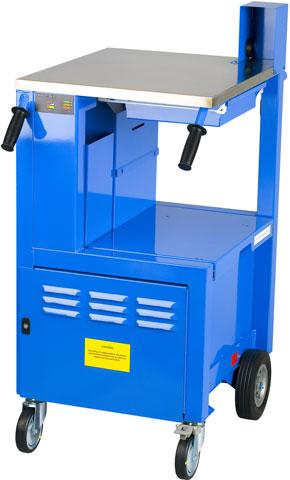 Printronix PrintCart Mobile Cart