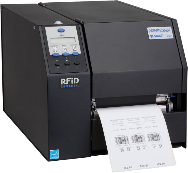 Printronix S52x4 3100 000 Rfid Printer Best Price